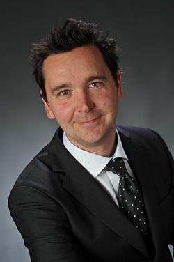 Portrait Judicaël Gillet