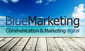 Logo BlueMarketing