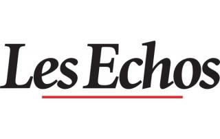 Les Echos - Stratégie Océan Bleu