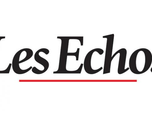 BlueMarketing dans Les Echos