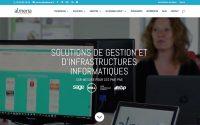 homepage-site-internet-almeria-solutions-informatiques