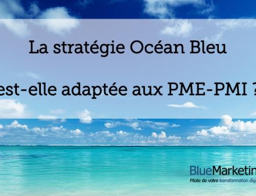 La stratégie Océan Bleu est-elle adaptée aux PME-PMI ?
