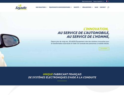 Le digital au service du développement commercial de Sojadis