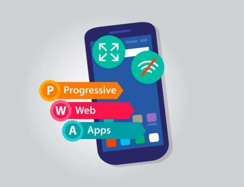 Progressive Web Apps (PWA) : les avantages de cette nouvelle génération d'applications mobiles
