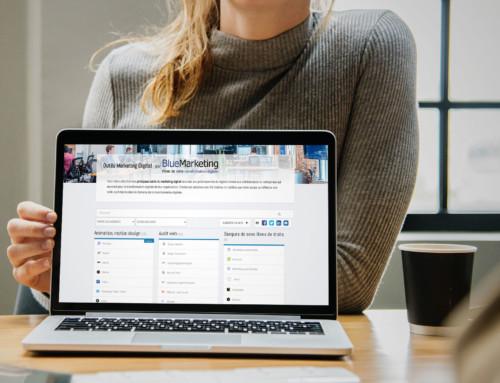 La nouvelle boîte à outils du marketing digital