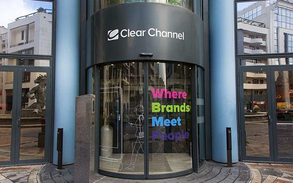 Siège social Clear Channel